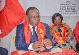 RDC : autonome, Bahati appelle Ilunga Ilunkamba à accélérer l'identification de la nouvelle majorité