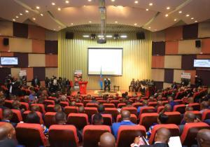 Forum national sur la vaccination: F. Tshisekedi attend, ce mardi, des propositions solides des participants