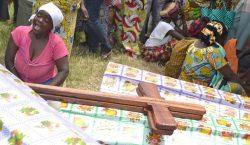 RDC/Beni : une double attaque des ADF coûte la vie à 12 civils