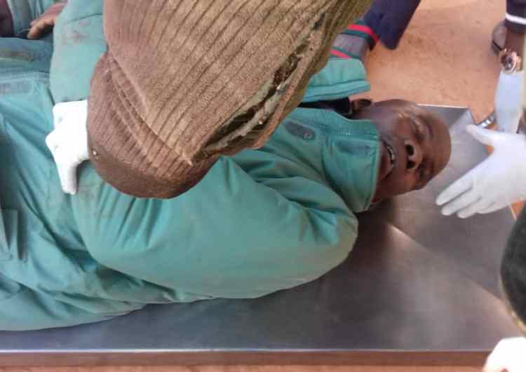 RDC/Kasumbalesa : Regain d'insécurité, un agent de la DGM tué