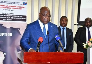 Forum sur l'entrepreneuriat : Félix Tshisekedi attendu à Lagos