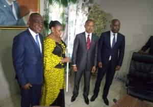 RDC : Lamuka prend acte du départ de Matungulu et Mbusa Nyamuisi