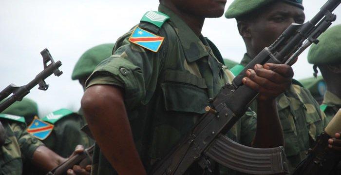 """CRDH/PT éventre le boa : """" L'opération Sokola 1 est une bonne affaire pour certains officiers et soldats à Beni ! """""""