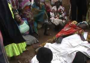 RDC/Beni: nouvelle incursion des présumés ADF à Mbau-Kitahura, 6 morts et 5 kidnappés