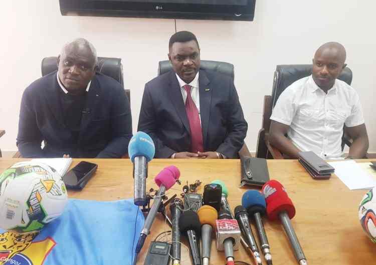 RDC-Léopards : l'intérim de N'sengi Biembe une année plutôt que six mois