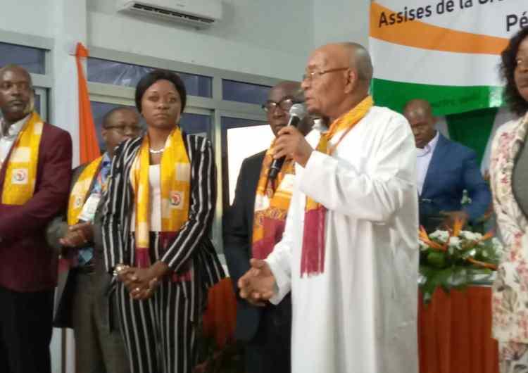 Une Congolaise au comité de la Confédération Africaine de Randonnée Pédestre