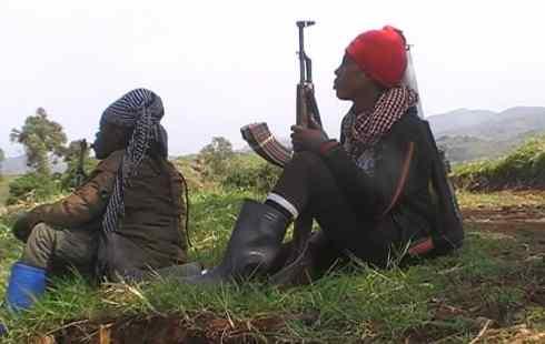 RDC/Beni: des Maï-Maï blessent un agent percepteur commis à la barrière Butuhe-Kikere, de l'argent emporté