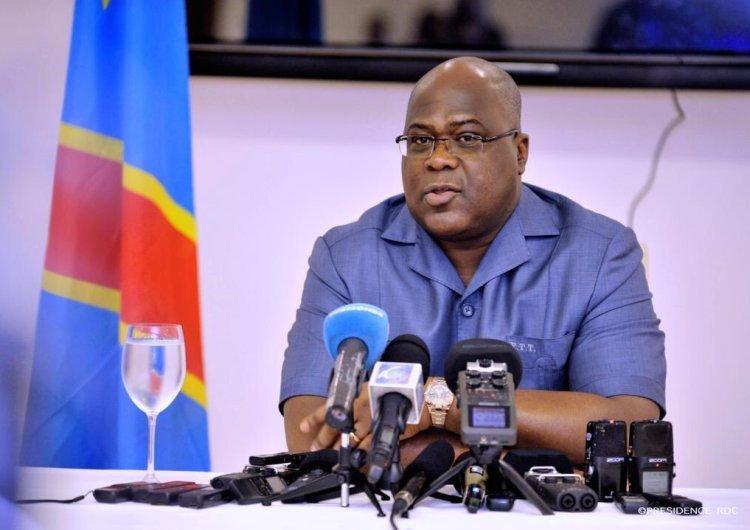 RDC-GOUVERNEMENT :voici pourquoi F. Tshisekedi a rejeté la 1ère mouture de Ilunga Ilunkamba