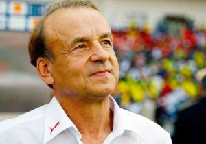 RDC-Léopards : Gernot Rohr, probable successeur d'Ibenge