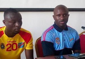 RDC-Leopards U23 : Christopher Oualembo promu sélectionneur principal