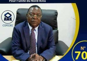 RDC : le député national Venant Tshipasa meurt en se rendant à l'Assemblée nationale