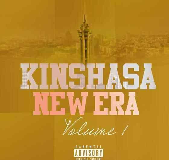 """"""" KINSHASA NEW ERA"""" sur le marché ce samedi 14 septembre pour réanimer le mouvement urbain congolais"""