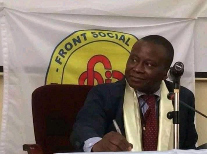 RTNC : Chérubin Okende crie à l'injustice et saisit le ministre des Médias
