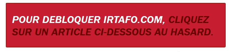 Débloquer Irtafo