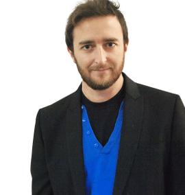 Fabián López – Co-fundador de Ecommaster.es