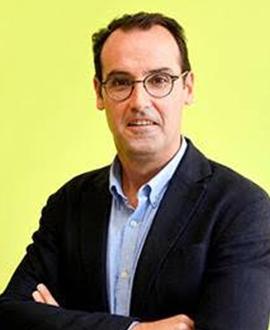 Ezequiel Sánchez – Partner de Binomio Ventures