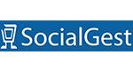 Socialgest - programar, analizar metricas, automatizar e interacturar desde un solo lugar
