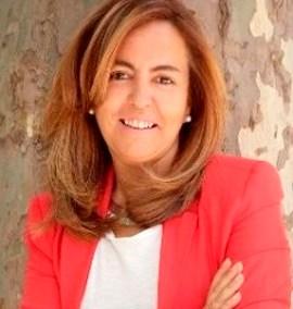 Fátima Martínez – Especialista en Estrategias de Márketing y Comunicación, docente en Google Actívate
