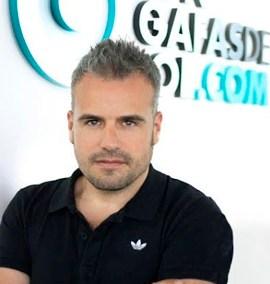 Juanjo Ortega – CEO de Congafasdesol.com