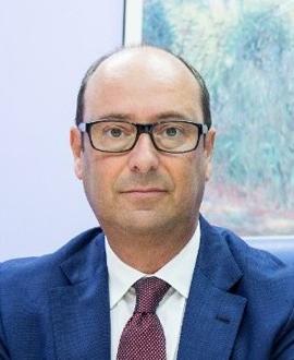 Manuel Cazorla – Director general de Sistel