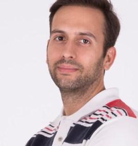 """Sergio Valero – CEO de """"La Tienda de Valentina"""""""