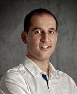 Iván Torrente – Co-Founder & Consultor SEO – Marketing ONline en Indexeo Marketing