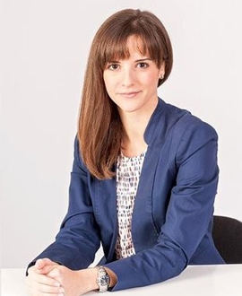 Sandra Garrote