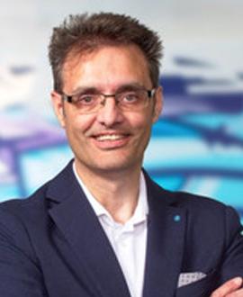 Carlos Calvo – Technical Consultant en Ingenico ePayments