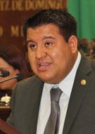 Dip. Juan Pablo Puebla Arévalo