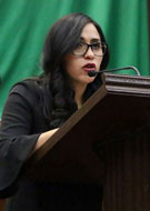 Dip. Mary Carmen Bernal Martínez