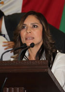 Dip. Nalleli Julieta Pedraza Huerta