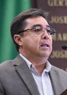 Dip. Sergio Ochoa Vázquez