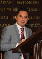 Dip. Roberto Maldonado Hinojosa