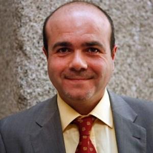 Fernando Peinado Miguel, director de MediaCom UCM