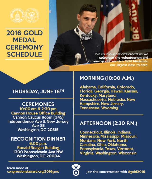 2016_Gold_Ceremony_Schedule