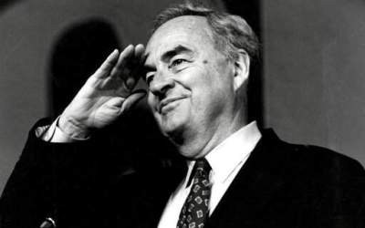 Statement on the Passing of Senator Harris Wofford