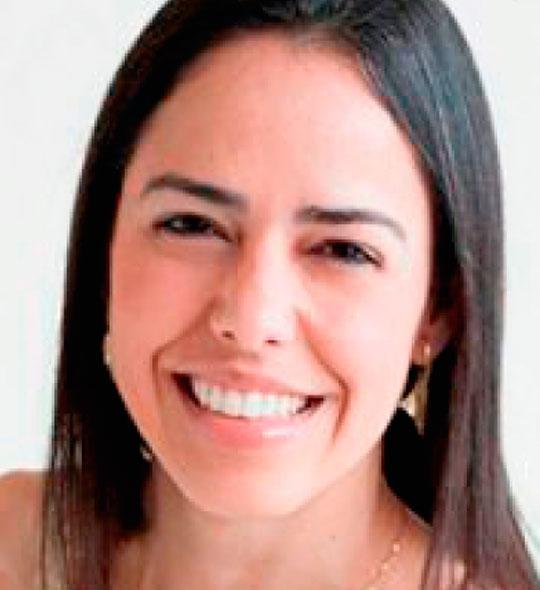 LORENA ALVES TEIXEIRA
