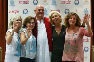 Congresso Italiano Yoga della Risata - Ottobre 2014Congresso Italiano Yoga della Risata - Ottobre 2014