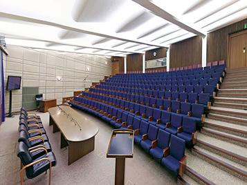 Правительство Москвы - Малый конференц зал