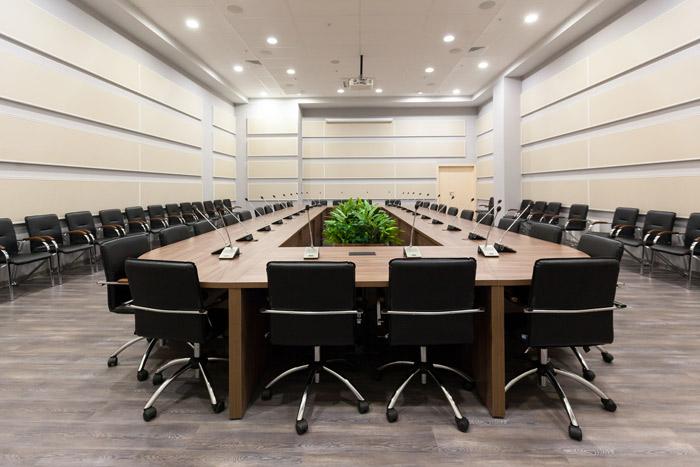Выставочно-конгрессный комплекс Экспоград Юг - Конференц зал C2 (круглый стол)