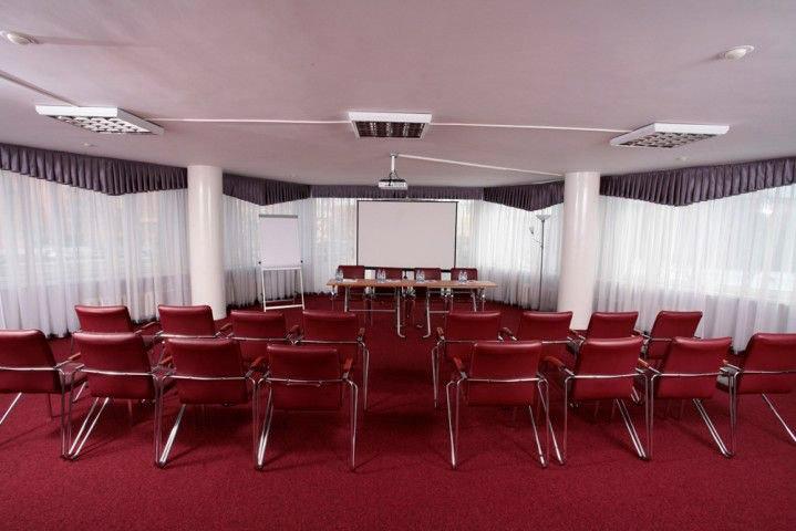Отель Азимут - Конференц зал 3