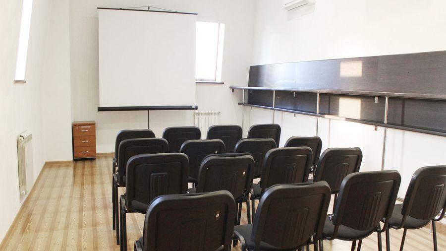 Конгресс-Центр Форум - Малый зал, 50 м2