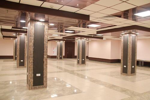 ЦВК Экспоцентр - Мраморный зал, 380 м2