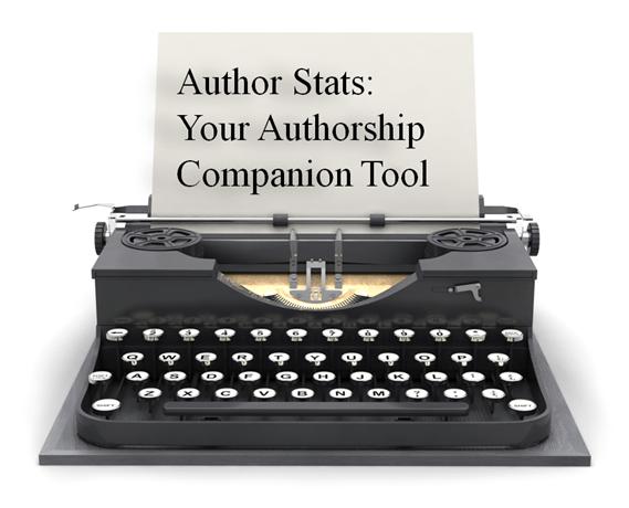 Author Stats: Your Authorship Companion Tool