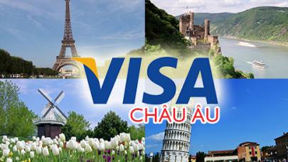 bảo hiểm du lịch châu âu bảo việt xin visa