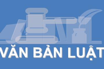 Văn bản luật về Giao thông 2013