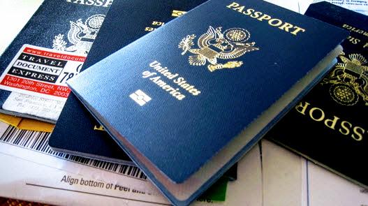 Xin visa cho người nước ngoài tại Việt Nam