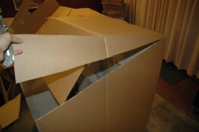 Chọn thùng giấy phù hợp để làm hộp quà