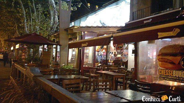 Colonia Del Sacramento, Restaurante Mercosur