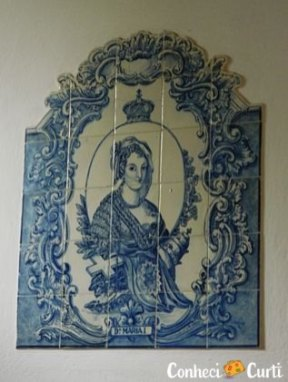 Museu Português. Foto: Mª Vitória
